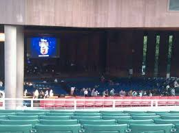 The Mann Section Terrace