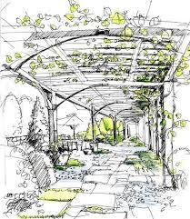 landscape architecture blueprints. Simple Architecture Ben Young Landscape Architect Outdoor Entertaining Throughout Architecture Blueprints G