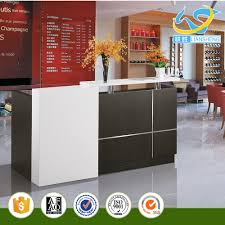 Elegant Reception Desk, Elegant Reception Desk Suppliers and Manufacturers  at Alibaba.com