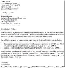Free Cover Letter Examples With Cover Letter Tips Squawkfox