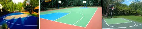 multimate basketball court paints