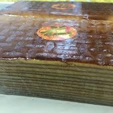 Indonesian Baked Kueh Lapis Itsi Baking Studio
