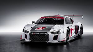 2015 Audi R8 LMS Wallpapers | HD Wallpapers