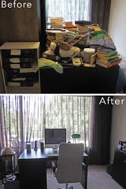 organising home office. Home Office Organisation Makeover {The Organised You} Organising