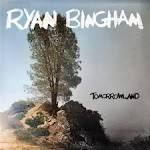Beg for Broken Legs by Ryan Bingham