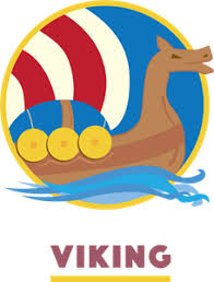 Viking Logo Vector (.EPS) Free Download