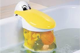 kidskit pelican bath storage