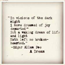Edgar Allan Poe Love Quotes Amazing Edgar Allan Poe Legends Quotes