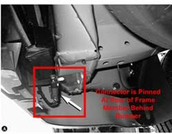 correct way trailer wiring for my ford escape com click to enlarge