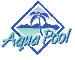 pool cleaning logo. Swimming Pool Maintenance How To Videos From Aqua Company . Cleaning Logo