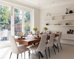 design ideas for a contemporary dining room in london