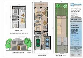 3 story house plans narrow lot. Perfect Lot House 3 Story House Plans Narrow Lot To L
