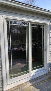 renewal by andersenio doors kennebunk portland with blinds between the glass perma shield door home depot