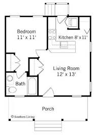 1 bedroom house plans. Creative Designs 14 Floor Plans For Small Houses With 1 Bedroom One House