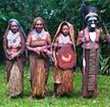 polygamy in png traditional value or present day promiscuity pajo tribal chief wives