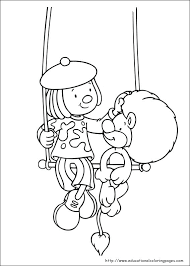 circus coloring book printable circus coloring pages educational fun kids coloring pages for s printable