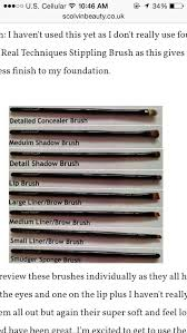 coastal scents brushes uses. coastal scents brushes uses