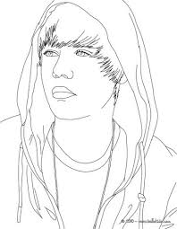 Small Picture Cute justin bieber coloring pages Hellokidscom