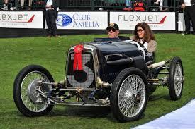 1925 Aston Martin 16-Valve Twin Cam Grand Prix, Mitch & Wendy Gross,  Scarsdale, NY, Amelia Award - Race Cars Prewar (1308) photo - A.G. Arao /  noyphoto photos at pbase.com