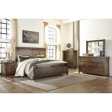 Signature Design by Ashley Lakeleigh Queen Bedroom Group - Item Number:  B718 Q Bedroom Group