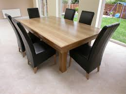 awesome modern wood dining table of room tables on in from attractive modern dining room