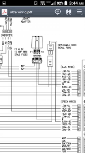 western ultra mount wiring diagram western image wiring diagram western ultramount plowsite on western ultra mount wiring diagram