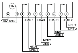 paragon timer wiring diagram and wiring diagram paragon defrost Paragon 8141-20 Defrost Time Clock paragon timer wiring diagram and wiring diagram paragon defrost timer 8141 wiring diagram