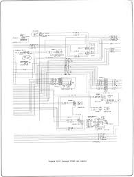 complete 73 87 wiring diagrams chevy engine wiring harness Chevy Engine Wiring Harness #31