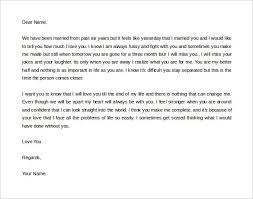 65 love letter templates free sample example format in love letters example