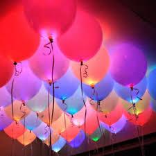 glow in the dark lighting. Image Is Loading 50-LED-Balloons-Glow-In-The-Dark-Light- Glow In The Dark Lighting