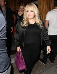 fashion leather tote lookbook rebel wilson