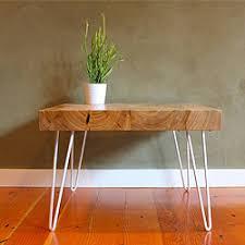 rustic and modern furniture