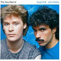 <b>Daryl Hall</b>, John Oates. The Very Best Of — купить в интернет ...