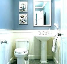 Half Bathroom Decor Ideas New Decorating Ideas