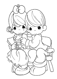 Small Picture Precious Moments Thanksgiving Coloring Coloring Coloring Pages