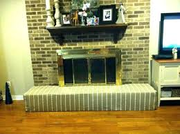 childproofing fireplace childproofing