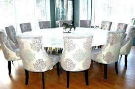 oak and glass dining table and chairs round marble dining table set round table dining room