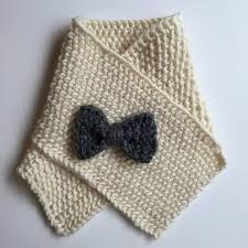 Easy Knit Scarf Pattern Free Interesting Design Ideas