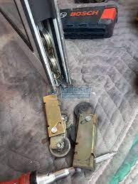 your sliding glass door rollers