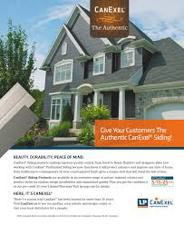 Canexel Design Centre May June 2013 Home Builder Magazine Canada By Work4