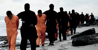 Image result for ISIS now holds 262 Christians hostages in Syria