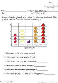 Reading Charts And Graphs Worksheets Free 40 Eye Catching Reading Comprehension Chart And Graphs