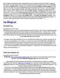 Criminal Record Template Editable Fake Criminal Record Template Fill Print Download Law
