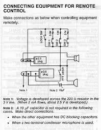 mic wiring diagram for yaesu ftdx 5000 wiring diagram schematics date