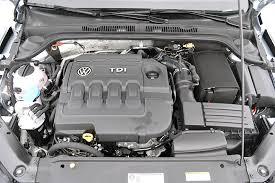 2015 Volkswagen Jetta TDI - Autoblog