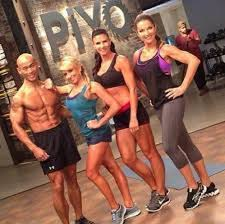 piyo workout videos