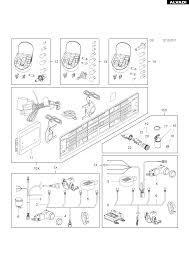 Opel Electrical Bulb And Fuse Sets