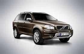 2012 Volvo XC90 Photos, Specs, News - Radka Car`s Blog
