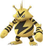 Pokemon Go Electabuzz Raid Boss Max Cp Evolution Moves