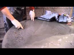 Thinset Concrete Countertops Polishing Concrete Countertops A Practical Guide Contact Trinic